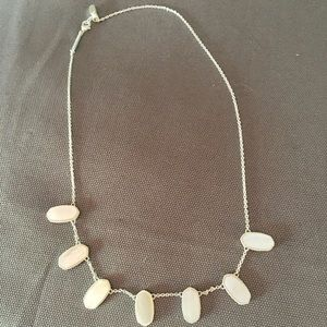 Kendra Scott Meadow necklace